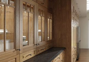 topline-rogers-kitchens-jefferson-oak-ivory cameo-frames