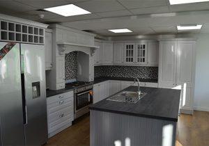topline-rogers-kitchens-sligo-bandon-light-grey-woodgrain-kitchen-main