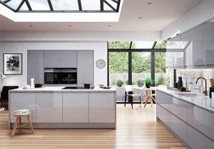 topline-rogers-kitchens-strada-gloss-dust-grey-and-light-grey-kitchen-main