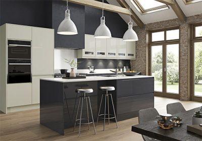 topline-rogers-kitchens-strada-gloss-graphite-and-porcelain-kitchen-main